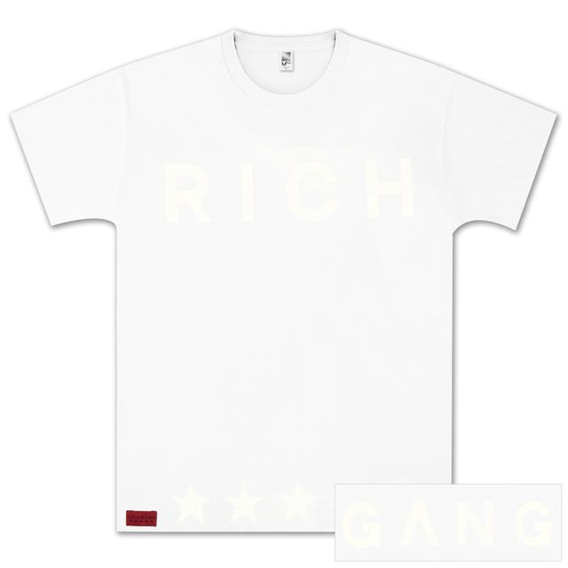 Rich Gang Front/Back T-Shirt