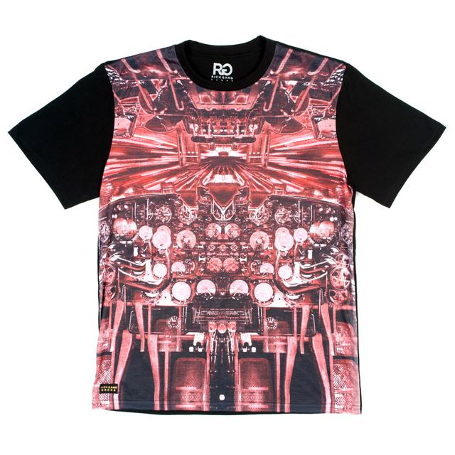 Rich Gang In Control T-Shirt