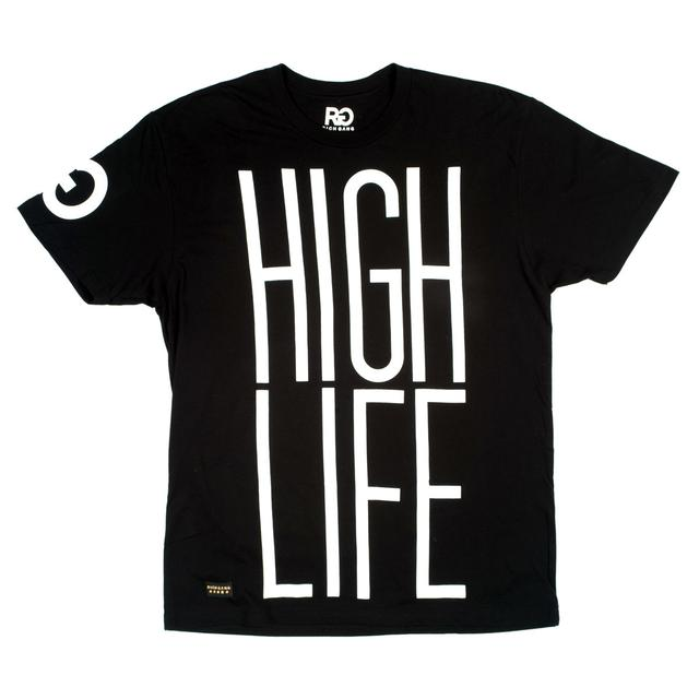 Rich Gang High Life T-Shirt