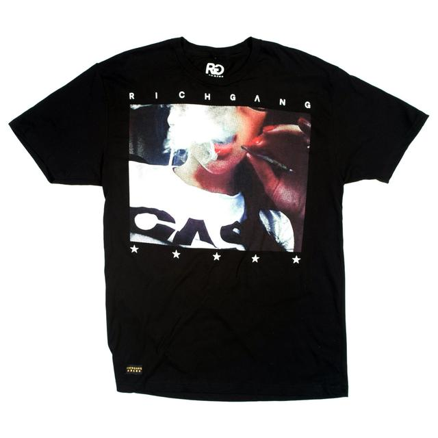 Rich Gang Mary Jane T-Shirt