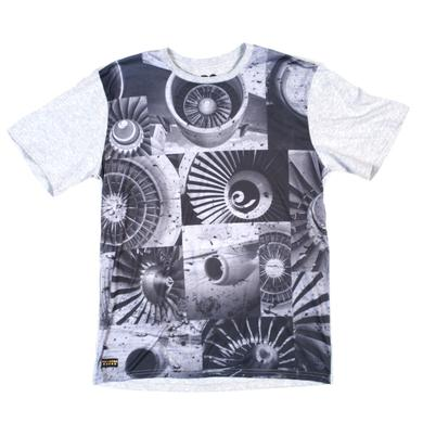 Rich Gang Jet Engines T-Shirt