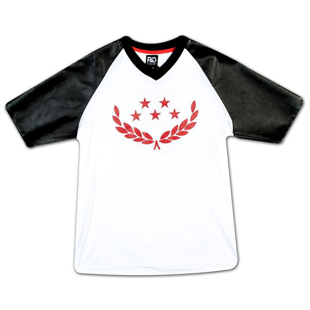 Rich Gang Wing V-Neck Shirt