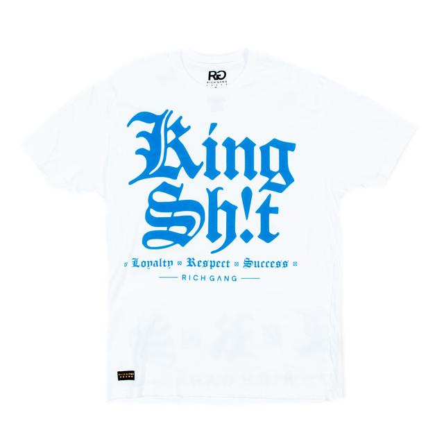 Rich Gang KING SH*T T-Shirt