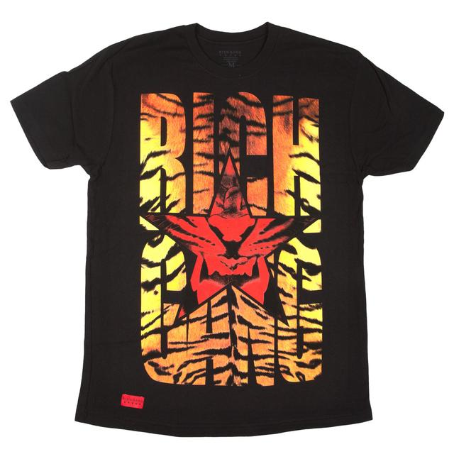 Rich Gang PHOTE TEE FANGS N FUR T-Shirt