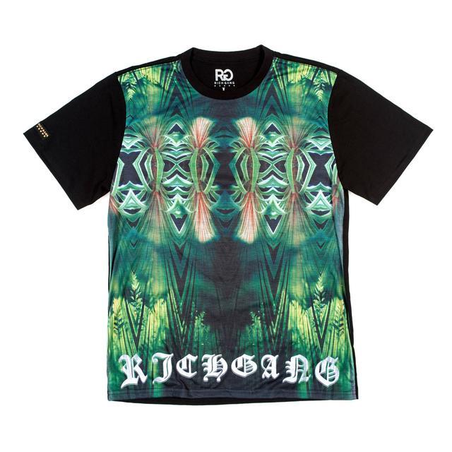 Rich Gang DEEP IN THE JUNGLE T-Shirt