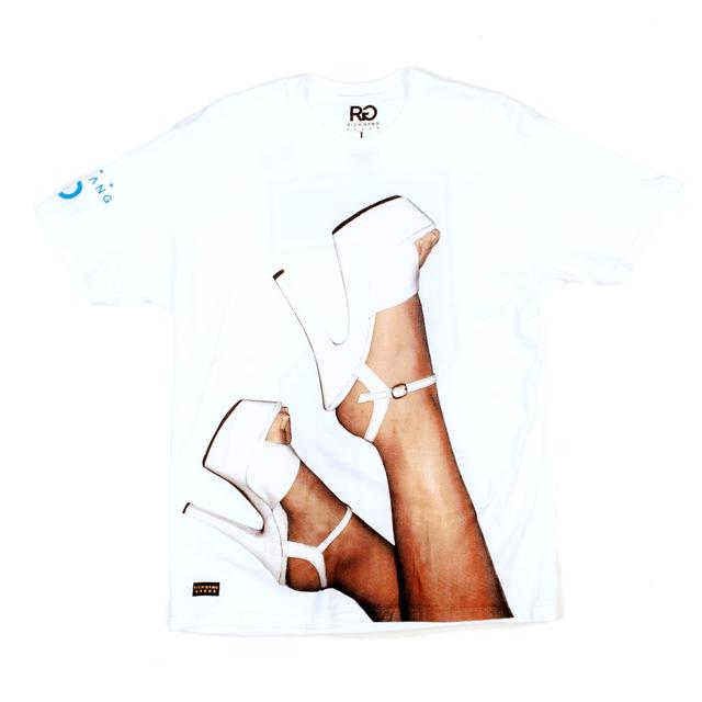 Rich Gang LEGS UP T-Shirt