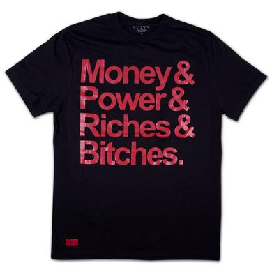 Rich Gang Riches T-Shirt