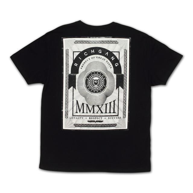 Rich Gang MMX111 T-Shirt