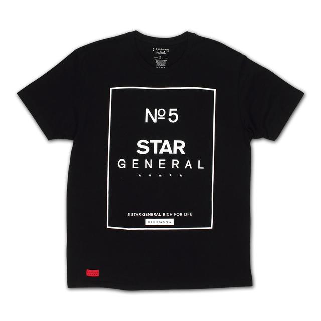 Rich Gang No. 5 T-Shirt