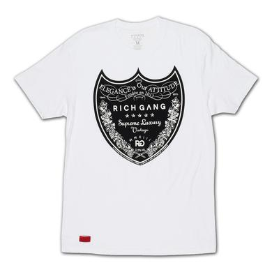 Rich Gang Luxury Glow T-Shirt
