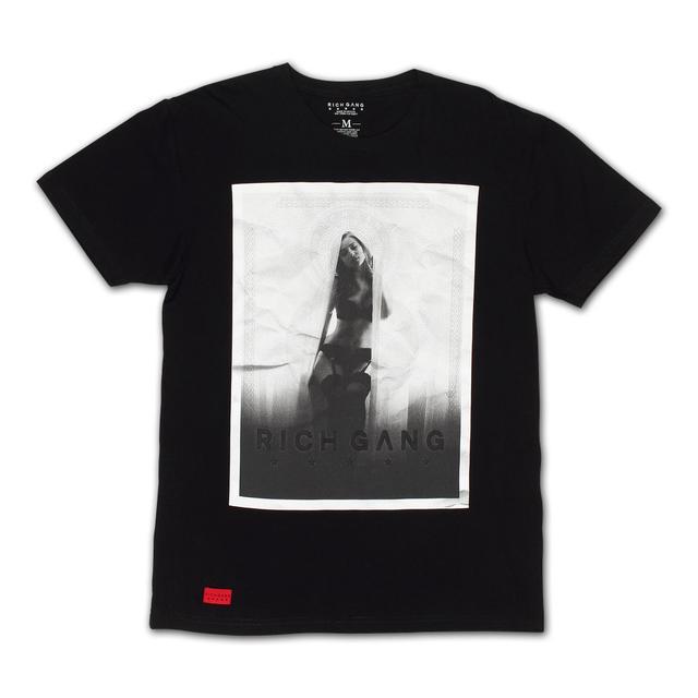 Rich Gang Lingerie T-Shirt