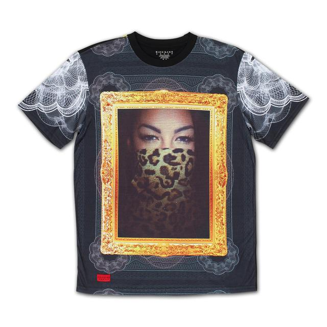 Rich Gang Them Eyes T-Shirt