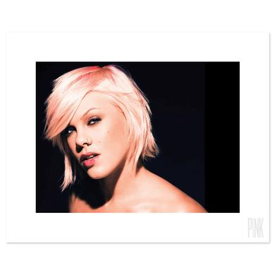 Pink P!nk High-Quality Print Set