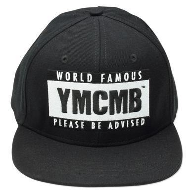 YMCMB Advisory Hat