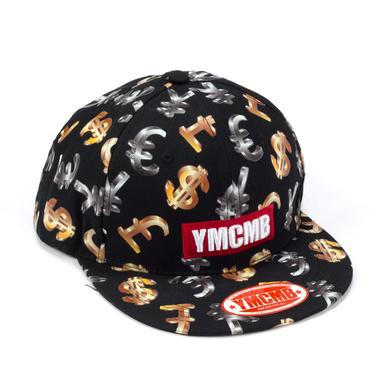 YMCMB Global Bread Snapback