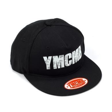 YMCMB Absolute Snapback