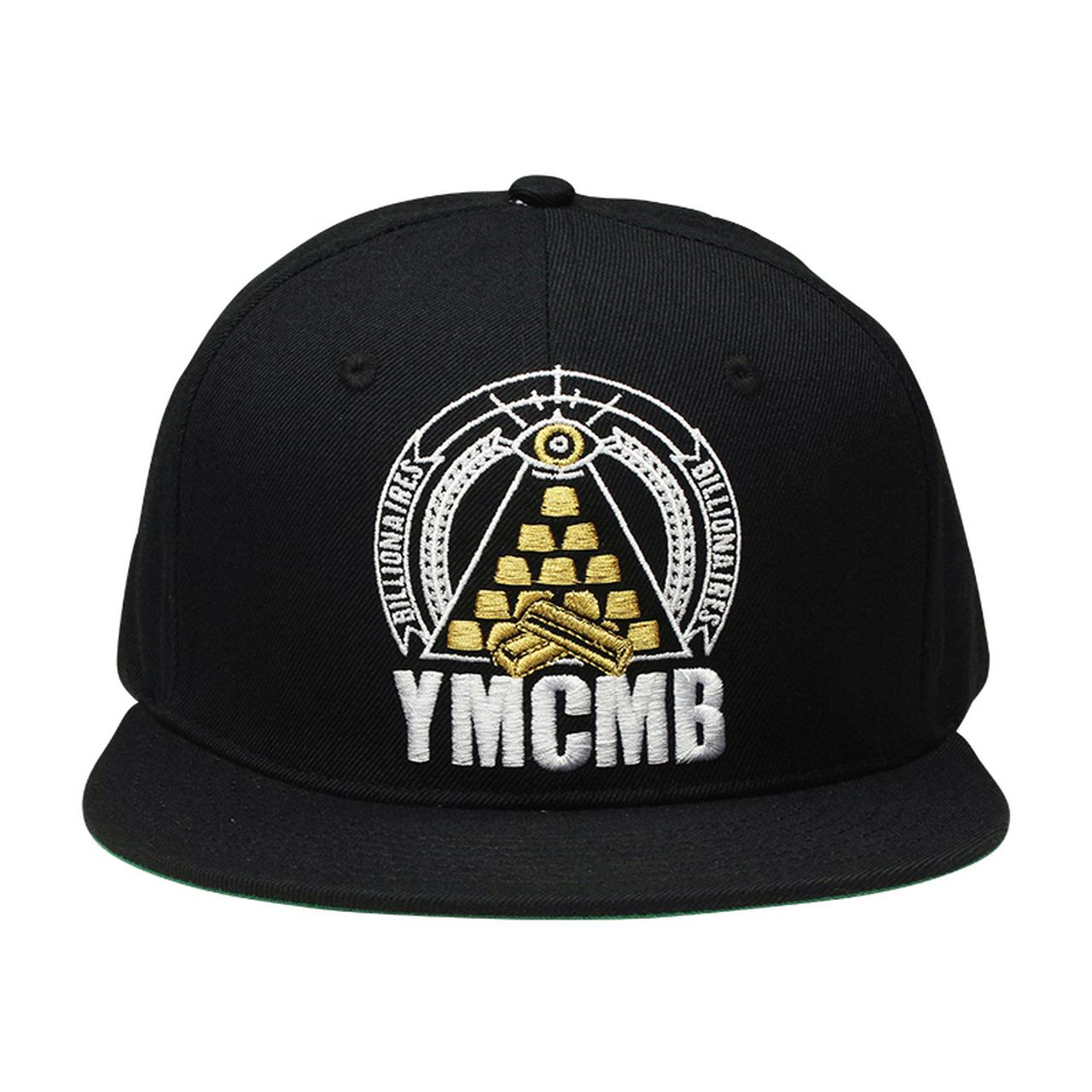 73b0f81cf83 YMCMB Pyramid Hat