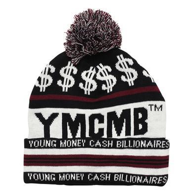 YMCMB Scrap Skully Hat