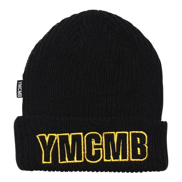 YMCMB Logo Beanie
