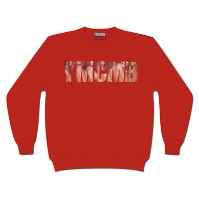 YMCMB Sexy Girls Crewneck Sweatshirt
