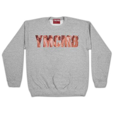 YMCMB Sexy Girls Crewneck Sweatshirt