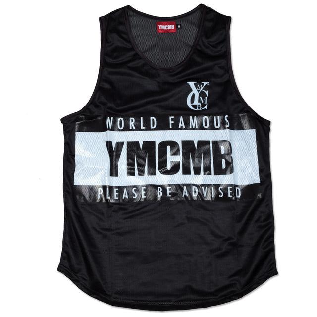 YMCMB Stunna Tank Top