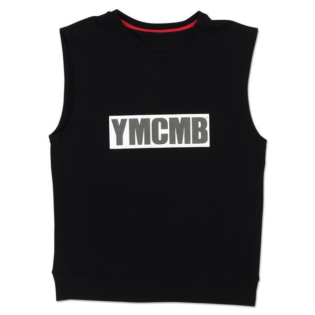 YMCMB Sleeveless Crew