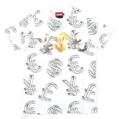 YMCMB Global Bread Crewneck