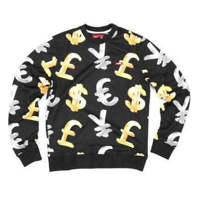 YMCMB Exchange Crewneck