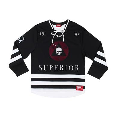 YMCMB Superior Hockey Jersey