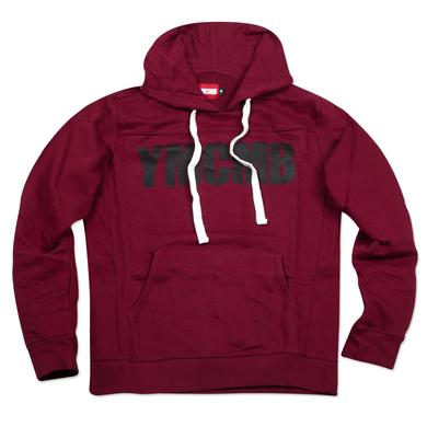 YMCMB Core Pull Over Hoodie