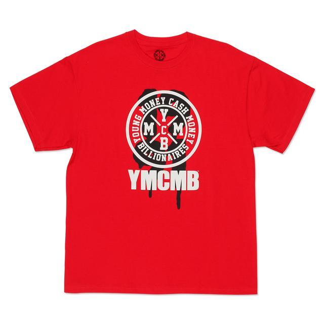 YMCMB Billionaire T-Shirt