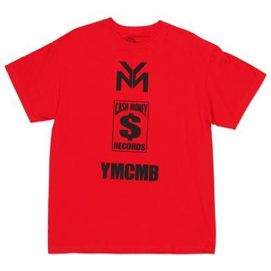 YMCMB Cash Money T-Shirt