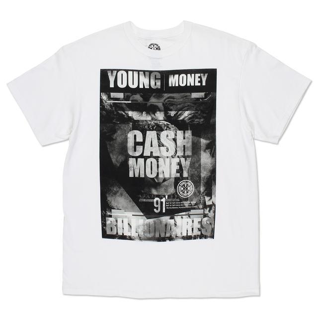 YMCMB Bizness T-Shirt