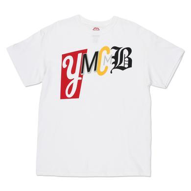 YMCMB Logo T-Shirt