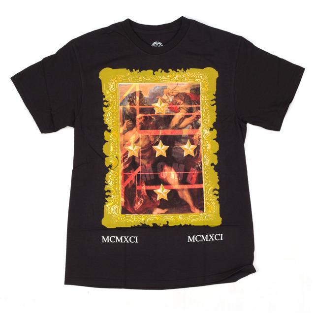 YMCMB Rollin Portrait T-Shirt