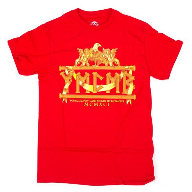 YMCMB Chariot T-Shirt