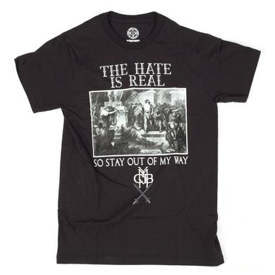 YMCMB The Hate T-Shirt