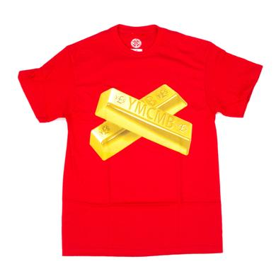 YMCMB Cross Bar T-Shirt