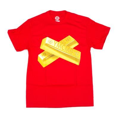 YMCMB Cross Bar T-Shirt