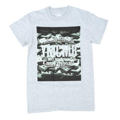 YMCMB Make It Rain T-Shirt