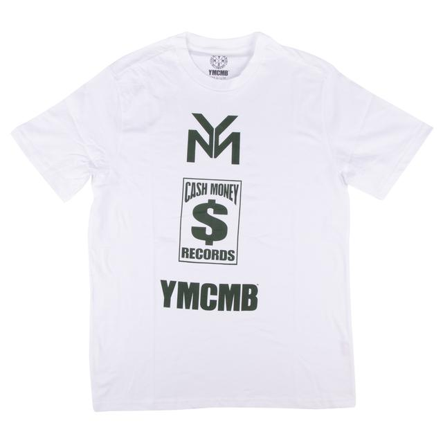 YMCMB Young Money Cash T-Shirt