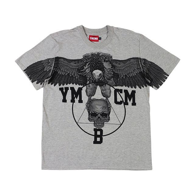 YMCMB Eagle T-Shirt