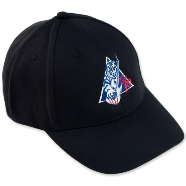 Trans-Siberian Orchestra Tiger Baseball Cap