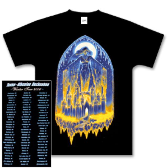 Trans-Siberian Orchestra Enchantress T-Shirt