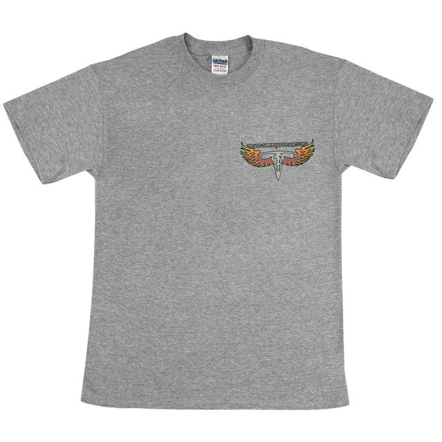 Trans-Siberian Orchestra Heather Wings T-Shirt