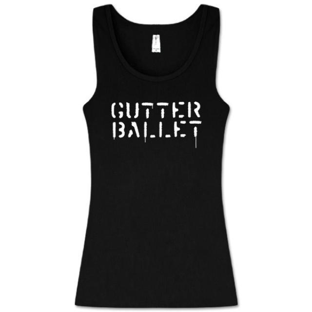 Trans-Siberian Orchestra Gutter Ballet Stage Tank