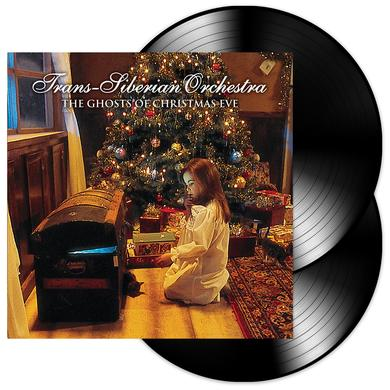 Trans-Siberian Orchestra The Ghosts of Christmas Eve Vinyl