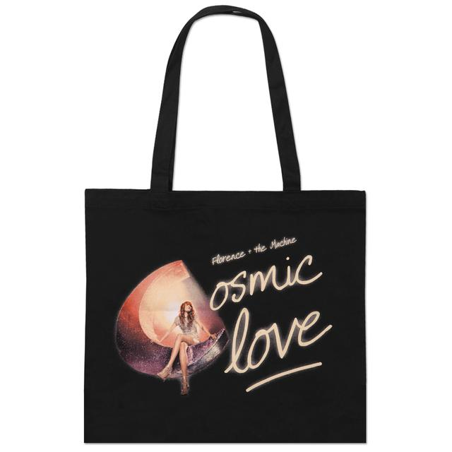Florence and The Machine Cosmic Love Tote Bag
