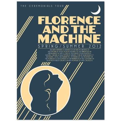 florence and the machine ceremonials vinyl